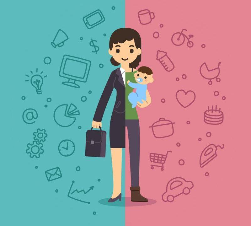 Leveraging Parenting Break during Mid Career