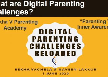 Digital Parenting challenges_Session Closing Summary