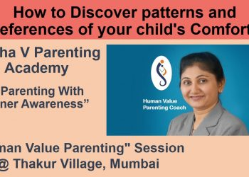 Discover patterns and preferencesof your child's comfort_720p