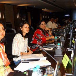 Cfmid training program-Mumbai