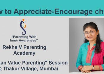 How to appreciate-encourage child_Thakur Village_RVA_720p