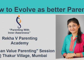 How to evolve as better parent_Thakur Village_RVA_720p
