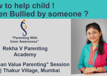 How to help child when bullied by someone _Thakur Village_RVA_720p