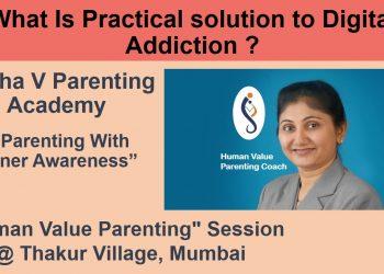 Practical solution to digital addiction_Thakur Village_RVA_720p